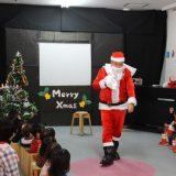 ぽかぽか広場のクリスマス会☆