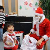 ぽかぽか広場「サンタさん、来てくれるかな!(クリスマス会)」
