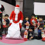 ヒッポ保育園 クリスマス会